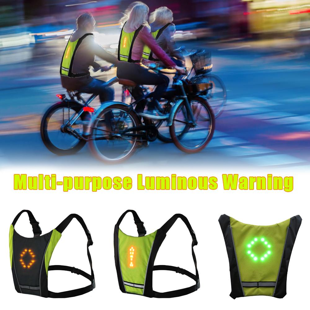 reflective vests for cycling