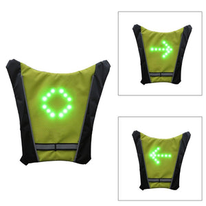 reflective vest cycling