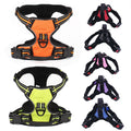 Reflective Dog Harnesses Reflective Harness for Dogs