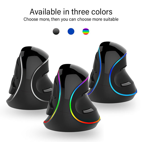 Top Vertical Gaming Mouse