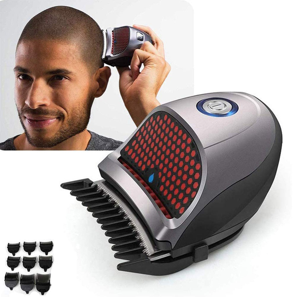 best electric shaver for bald heads