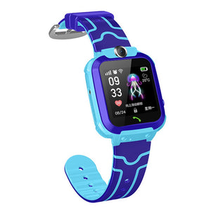 kids smart watch phone for boys