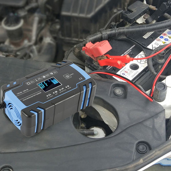 battery car charger