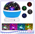 LED Galaxy Projector Night Light Galaxy Night Light Projector