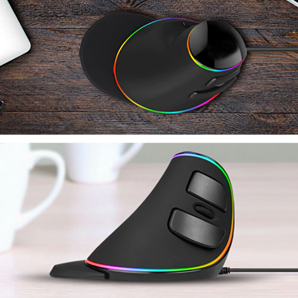 affordable vertical mouse gaming