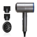 Best Ionic Hair Dryers Hot & Cold Negative Ion Technology with Diffuser