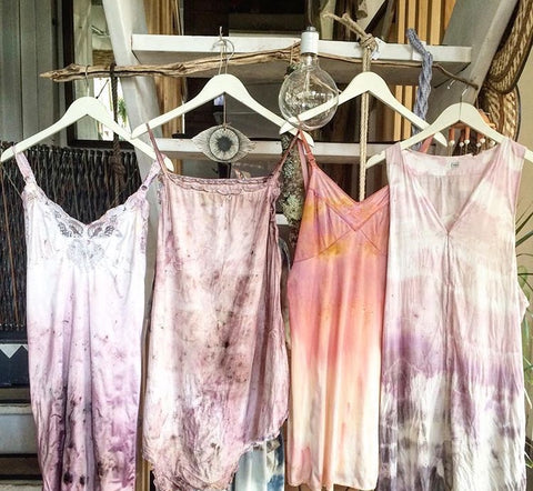 Dye Workshop: BYOG - BRING YOUR OWN GARMENT
