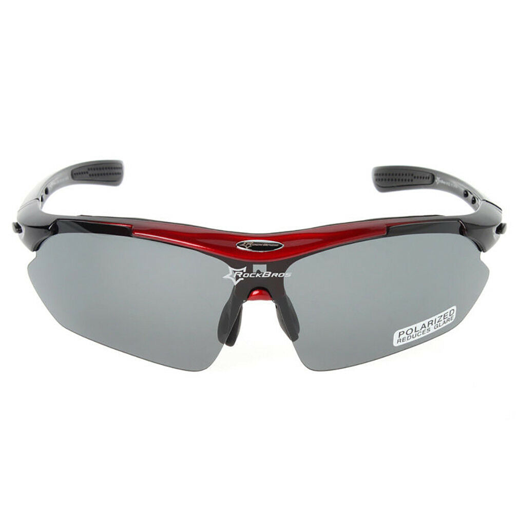 Polarized Sunglasses For Fishing or Biking