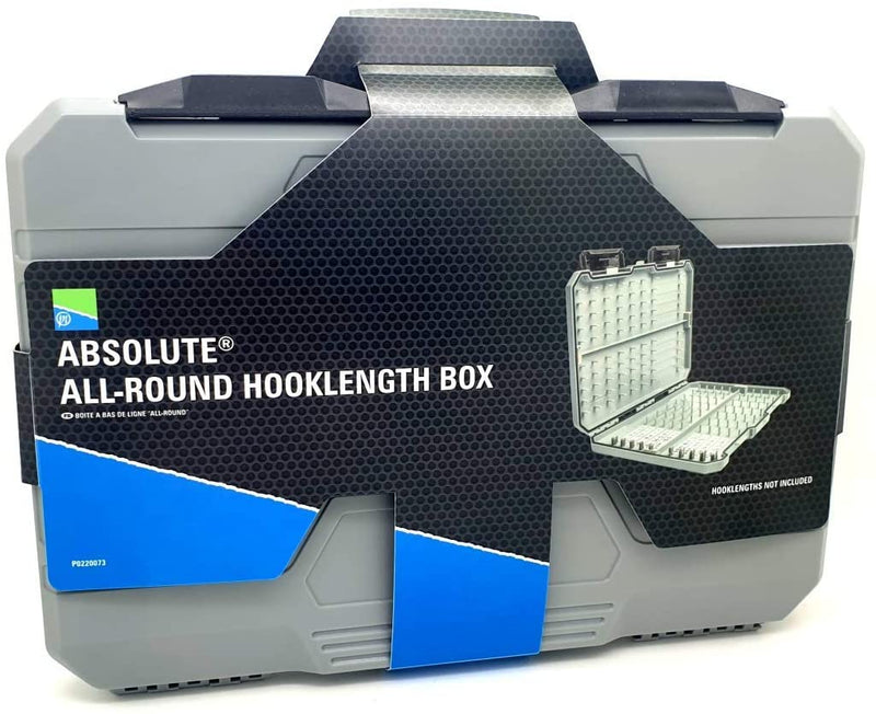 Absoloute All-Round Hooklength Box