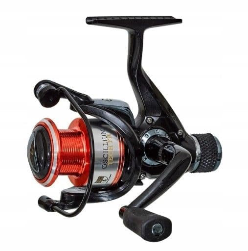 Pezon & Michel Oscillium Tech FV30 Match & Feeder Reel