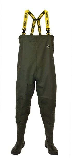 Vass 700-70E Chest Waders