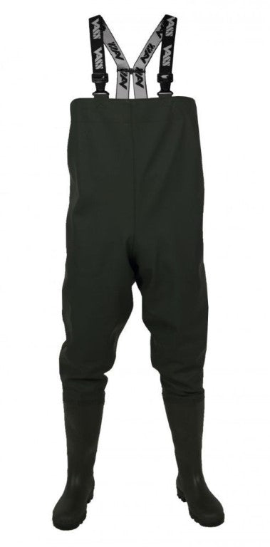 Vass 600-70 Chest Waders