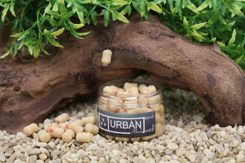 Strawberry Nutcracker Barrel Wafters - Urban Bait