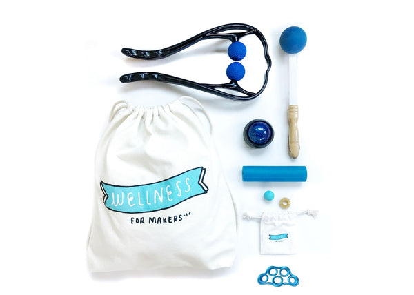 Complete Wellness Kit!