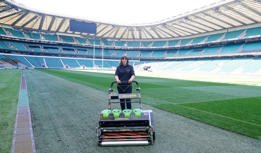 International Women's Day | Laura Malkin - Digital Media Executive- Allett Mowers