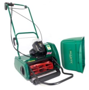 Liberty 35 lawn mower