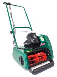 Liberty 30 lawn mower