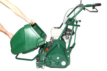 Load image into Gallery viewer, Allett Buckingham 24H Petrol Cylinder Mower