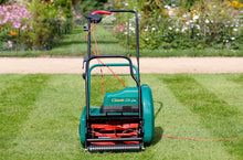 Load image into Gallery viewer, Allett Classic 12E Plus Electric Cylinder Mower