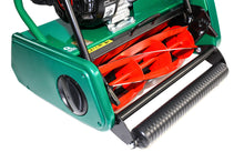 Load image into Gallery viewer, Allett Classic 17L Petrol Cylinder Mower