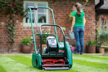 Load image into Gallery viewer, Allett Liberty 30 Battery Cylinder Mower