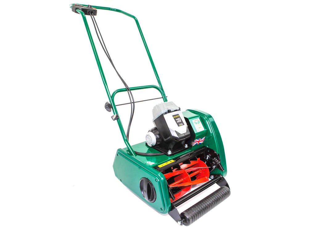 Allett Liberty 30 Battery Cylinder Mower