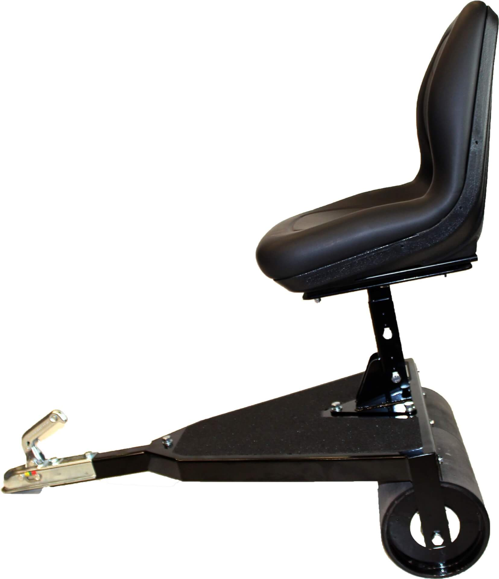 ALLETT TS00/1 Trailing Seat (Regal, Buffalo 34, C34 & 27)