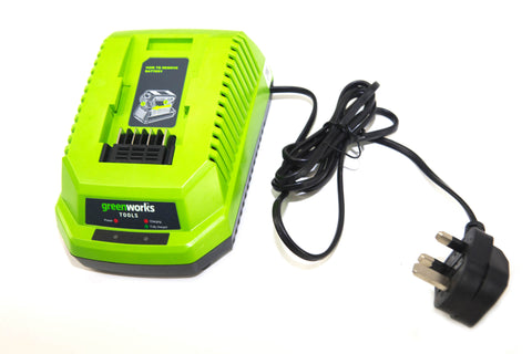 ALLETT Liberty Mower 40V Battery Charger