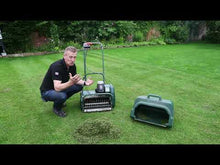 "Load and play video in Gallery viewer, Allett QC20V 20"" Verticut Quick Change Cartridge"