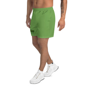 Allett Men's Athletic Long Shorts