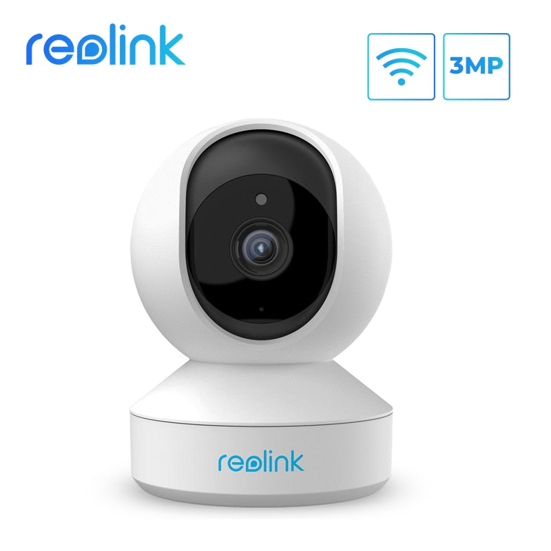 Reolink 3MP Indoor Ip Camera w/WiFi:AveretteTech Shop