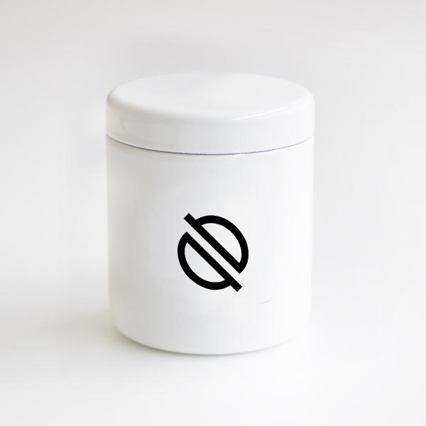 Coffee Canister - BLEND coffee roastery