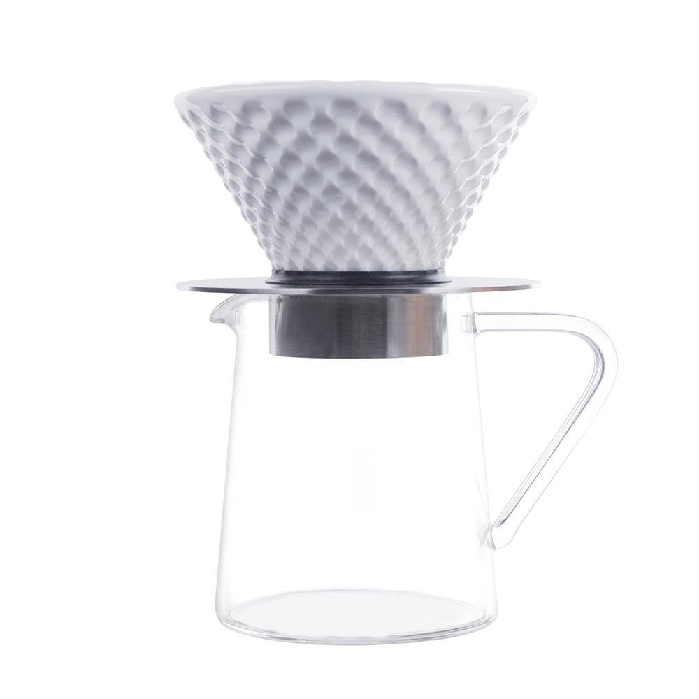 COFFEE DRIPPER SET - BLEND coffee roastery
