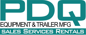 PDQ Equipment & Trailers MFG