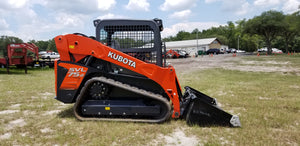 Kubota Bucket Attachment 22921 RENTAL ONLY