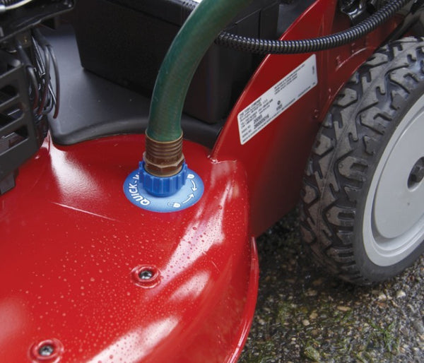 "22"" (56cm) Variable Speed High Wheel Honda Engine Mower (20379)"
