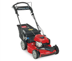 "Toro Recycler (22"") Personal Pace® All Wheel Drive Mower"