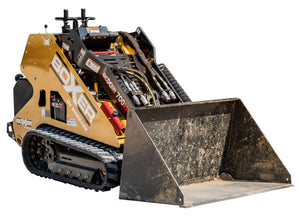 Boxer 700HDX Mini Skid-Steer