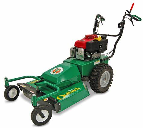 Billy Goat Brush Cutter RENTAL ONLY