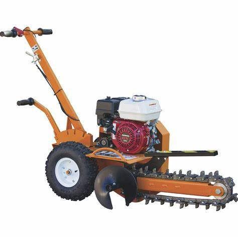 BravePro 18 Trencher RENTAL ONLY