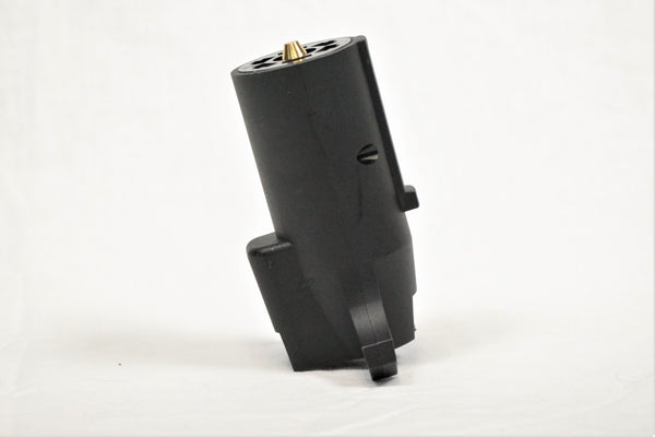 Adapter 7 Pole to 5 Pole Flat - Molded