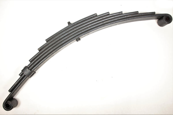 "25 1/4"" Double Eye Leaf Spring"