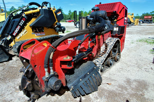 Toro STX-26 Stump Grinder RENTAL ONLY