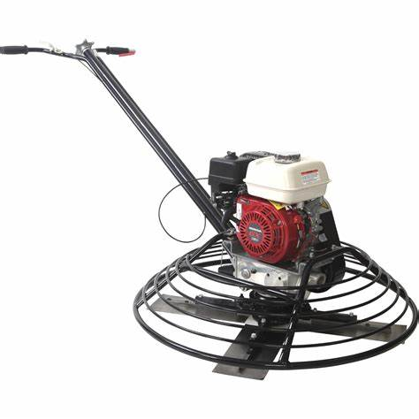 NorthStar Concrete Power Trowel  RENTAL ONLY