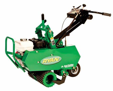 Ryan Jr Sod Cutter -Hydro RENTAL ONLY