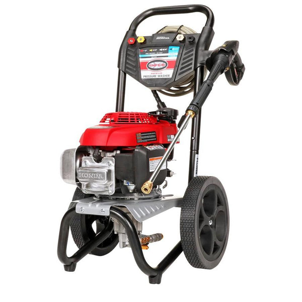 Simpson Pressure Washer 2800 PSI  RENTAL ONLY