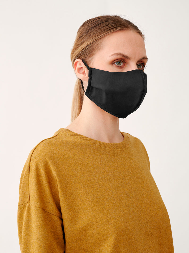 REUSABLE DESIGN FACE MASK 2.0 M/L