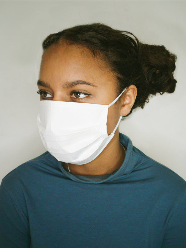 REUSABLE FACE MASK 2.0 FOR YOUTH