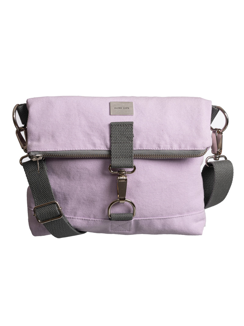 TUISKU SHOULDER BAG, LAVENDER
