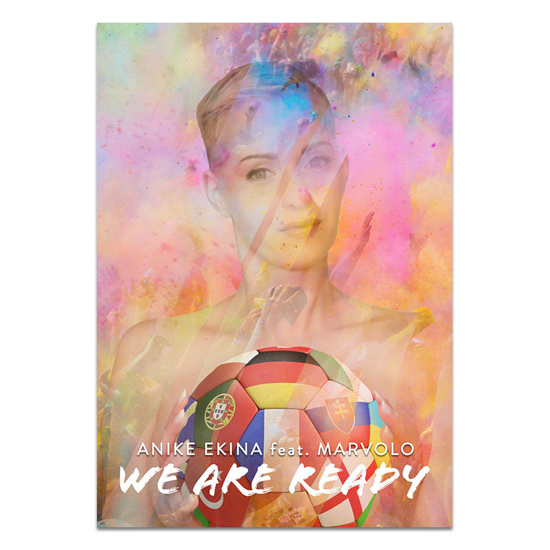 POSTER - We are ready
